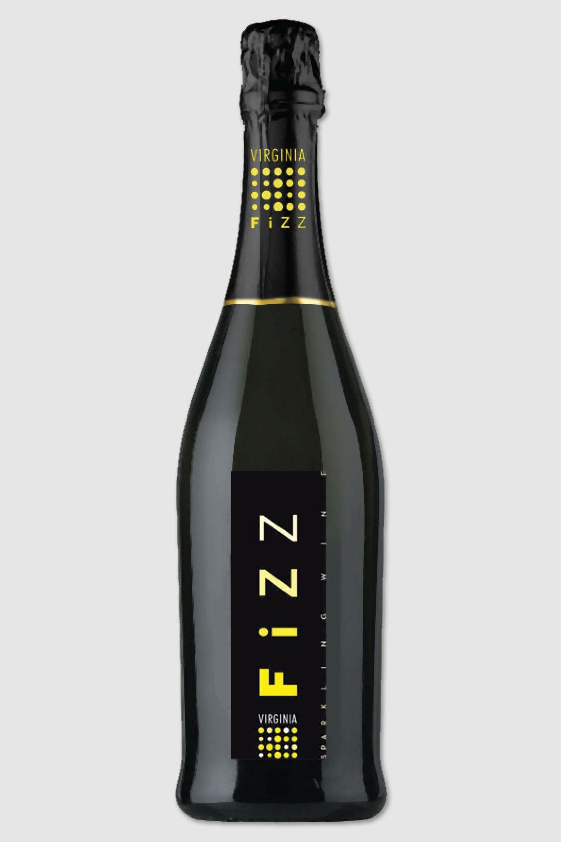 Thibaut-Janisson Winery - Virginia Fizz Sparkling Wine